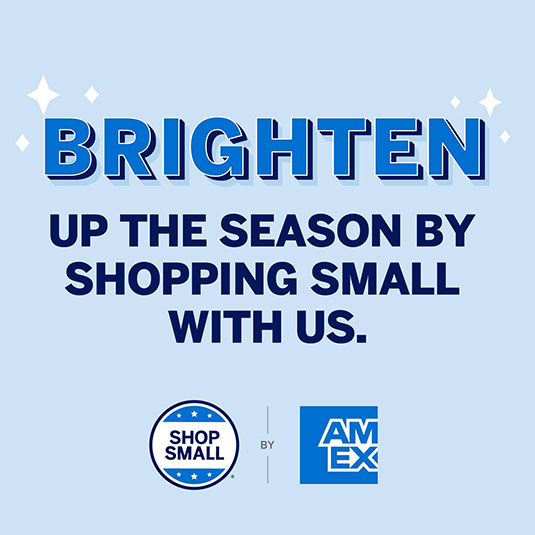American Express | Shop Small Business