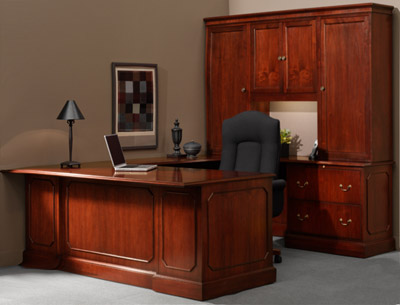 Office wood furniture refinishing